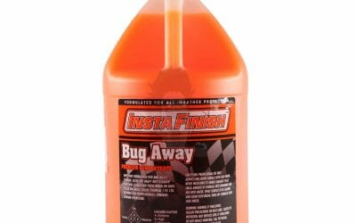 Insektfjerner test