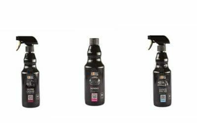 ADBL Produkter