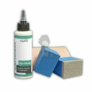 CarPRO Ceriglass Kit