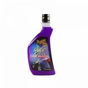 Meguiars NXT CAR WASH